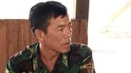 4 sĩ quan biên phòng bị đình chỉ vì không phát hiện xe chở gỗ lậu