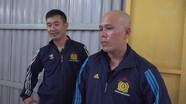 Tạm giữ 3 người nghi đóng giả công an để kích động gây rối