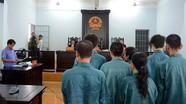 7 người gây rối trước trụ sở UBND Bình Thuận lĩnh án