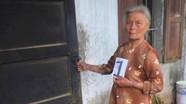 Cụ bà 70 tuổi nhiều lần cạy cửa ăn trộm