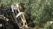 Xe bồn chạy 109 km/h khi tông xe khách làm 13 người chết