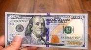 Đổi 100 USD tại tiệm vàng, bị phạt 90 triệu đồng