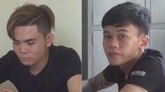 Hai thanh niên chém người đòi nợ nhập viện