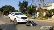 Nghệ An: 12 người thương vong do tai nạn giao thông trong 8 ngày nghỉ Tết