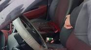 Chặn ô tô, đập kính xe, dùng dao sát hại người tình rồi tự tử