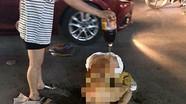 Ba phụ nữ đánh ghen bằng nước mắm và ớt bột lĩnh án