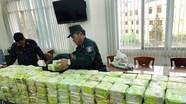 Bắt khẩn cấp kẻ cầm đầu đường dây mua bán hơn 570 kg ma túy
