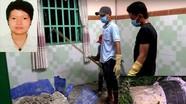 Vụ 2 thi thể trong khối bê tông: Khởi tố 4 bị can tội giết người