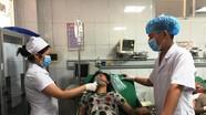 Điều tra việc 5 người nhập viện sau vụ cháy nghi do phóng hỏa