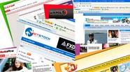 Tạm dừng cấp phép, tổng rà soát các trang thông tin điện tử tổng hợp