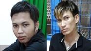 Ba kẻ trộm xịt bột ớt làm trung úy công an tử nạn