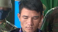 Thanh niên Nghệ An giấu lô ma túy 2 tỷ đồng trên xe khách