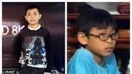 Đã tìm thấy 2 cháu bé Nghệ An mất tích hơn 2 ngày