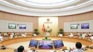 Thủ tướng Nguyễn Xuân Phúc: Xây dựng Chính phủ điện tử phải nhanh hơn, không để chậm trễ