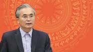 [Infographics] Chân dung Phó Chủ tịch UBND tỉnh Nghệ An Lê Ngọc Hoa