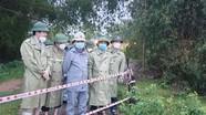 Bộ trưởng Bộ Nông nghiệp và PTNT kiểm tra công tác ứng phó bão số 8 tại Nghệ An