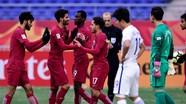 Thua Qatar, U23 Hàn Quốc trắng tay rời giải