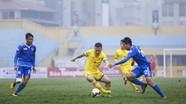 Trực tiếp SLNA vs Johor Darul Ta'zim AFC Cup 2018