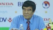 Phó Chủ tịch VFF Nguyễn Xuân Gụ từ chức