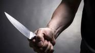 Con nghiện giở trò đập phá, cướp tiền của tiểu thương