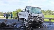 Tài xế vụ tai nạn xe rước dâu đã làm việc liên tục 12 tiếng