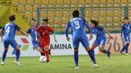 TRỰC TIẾP: Đội tuyển nữ Việt Nam gặp tuyển Nhật Bản
