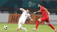 U23 Việt Nam chiến thắng trước U23 Syria