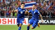 Thái Lan không triệu tập 'Messi' Chanathip đá AFF Cup 2018