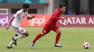 Quang Hải muốn mang chức vô địch AFF Cup trở lại Việt Nam