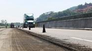 Lãnh đạo VEC nhận sơ suất về phát ngôn 'đường cao tốc hỏng do mưa'