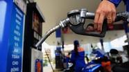 Giá xăng giảm hơn 1.000 đồng vào 15h chiều nay