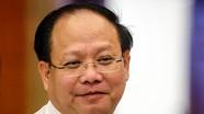 Thành ủy TP HCM họp cả ngày chủ nhật kiểm điểm ông Tất Thành Cang
