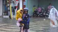 Sở Giáo dục và Đào tạo Nghệ An yêu cầu các trường chủ động cho học sinh nghỉ học nếu bão đổ bộ