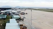 Máy bay Vietjet hạ cánh nhầm đường bay ở Cam Ranh