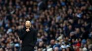 Tháng 12 là thời điểm đen đủi nhất của Guardiola ở Man City