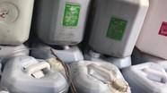 Kinh hoàng rượu giả pha bằng cồn công nghiệp, hóa chất tiêu thụ tại Nghệ An