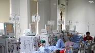 Bệnh viện Hòa Bình thả nổi việc lọc nước chạy thận nhân tạo
