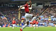 Guardiola: 'Man Utd đang tranh vô địch Ngoại hạng Anh'