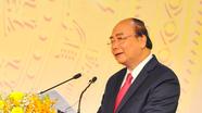 Thủ tướng mong muốn thành tựu kinh tế của Nghệ An mỗi năm mỗi bậc mỗi cao