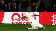Man Utd giành chiến thắng giữa bão chấn thương