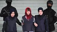 Luật sư tiếp tục yêu cầu Malaysia phóng thích Đoàn Thị Hương
