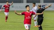 HLV Park Hang-seo gọi cầu thủ Việt kiều vào U23 Việt Nam
