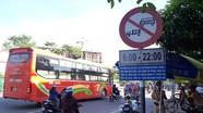 Danh sách 54 tuyến đường cấm xe tải, xe khách ở thành phố Vinh
