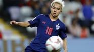 'Messi Thái Lan' muốn thắng cả tám trận vòng loại World Cup 2022