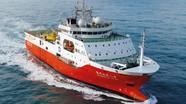 Việt Nam tiếp tục yêu cầu Trung Quốc rút tàu khảo sát trái phép
