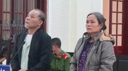 Cặp tình nhân già nổ là em của thứ trưởng Bộ Quốc Phòng để lừa đảo tiền tỷ ở Nghệ An