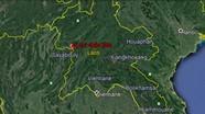 Nhiều nơi tại Nghệ An lại rung lắc vì động đất 6.1 độ ở Lào