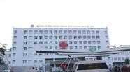 Xác minh thông tin bác sỹ bệnh viện đa khoa tỉnh Nghệ An 'ôm sinh viên ngủ trong ca trực'