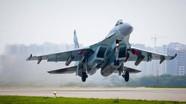 Máy bay Nga bị tố tiếp cận không an toàn máy bay Mỹ trên biển