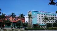 Nhóm thanh niên xăm trổ 'phê' ma túy tại Khách sạn Anphaan thành phố  Vinh